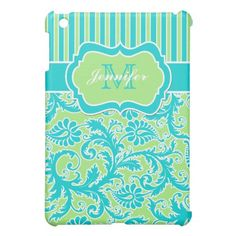 @@@Karri Best price          Blue, Green, White Striped Damask  iPad Mini Covers           Blue, Green, White Striped Damask  iPad Mini Covers online after you search a lot for where to buyReview          Blue, Green, White Striped Damask  iPad Mini Covers Online Secure Check out Quick and Easy...Cleck Hot Deals >>> http://www.zazzle.com/blue_green_white_striped_damask_ipad_mini_case-256440885979794686?rf=238627982471231924&zbar=1&tc=terrest