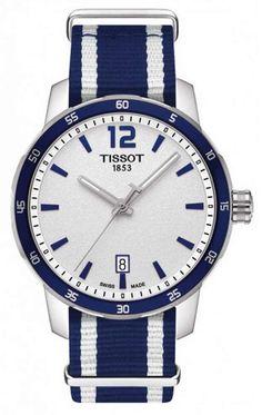 Reloj Tissot hombre T0954171703701 Quickster