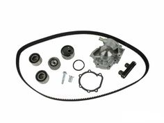 Gates TCKWP254 Engine Timing Belt Kit with Water Pump GATES RUBBER COMPANY TCKWP254 TIMING BELT COMP. TCKWP254. Contact us with any questions!.
