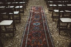 Love the use of carpet