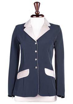 Sarm Hippique COMFORT SPORT PLUS Show Coat