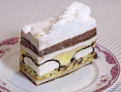 Frosting Recipes, Cupcake Recipes, Cheesecake Recipes, Baking Recipes, Cookie Recipes, Torte Recepti, Kolaci I Torte, Jednostavne Torte, Mini Cakes
