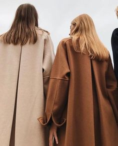 Two fabulous coat choices! Which one is you?