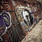 CRYPTIK - Street Art