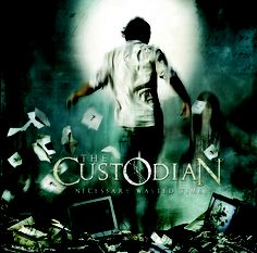 THE CUSTODIAN Premiere New Song on Metal Insider
