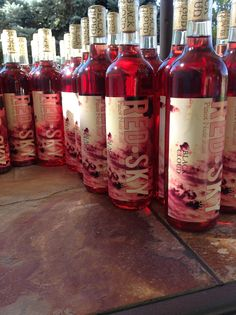 Our new RED SKY Pinot Noir Rose is now in  pre-release. Whiskey Bottle, Vodka Bottle, Black Clouds, Wine Cheese, Pinot Noir, Wines, Sky, My Favorite Things, Store