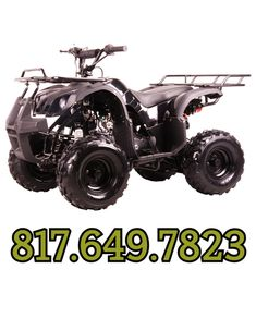 20 Best Youth ATV images in 2019 | Youth atv, Atvs, 125cc ...  Wheeler Wiring Diagram Cc on