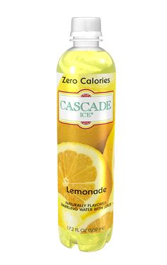 Enjoy Cascade Ice Sparkling Water Lemonade Experience guilt free taste with Cascade Ice drinks-sodium free, caffeine free and gluten free. Nutrition Plans, Weight Gain, Lemonade, Healthy Living, Bottle, Drinks, Water, Sparkling Ice, Grief