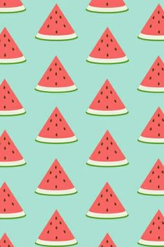 Watermelon wallpapers on Pinterest | Watermelon Slices, Wallpapers an ...