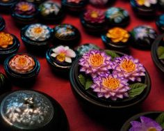 The Carved Soap Flowers of Thailand | Oddity Central - Collecting Oddities