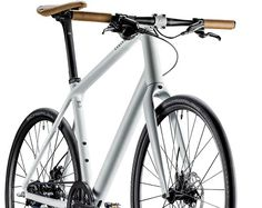 CANYON Commuter - urban bikes with a perfect design