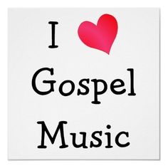 http://newmusic.mynewsportal.net - I Love Gospel Music