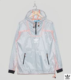 84a632439f7 adidas Originals Run Windbreaker Jacket Adidas women shoes -  amzn.to 2jB6Udm