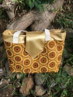 Patron sac Madison - Sacôtin Triangle Bag, Straw Bag, Burlap, Reusable Tote Bags, Pattern, Couture Sac, Sewing, Purse, Custom In