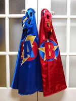Tutorial - How to Make a Superhero Costume