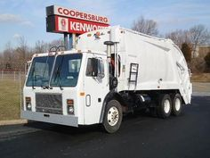 USED 2003 MACK Medium Duty Truck LE613 for sale #Mack #truck