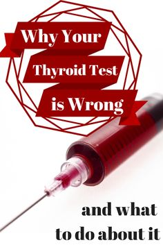 Do you or someone you love have thyroid disease? Thyroid Disease is Epidemic. Many doctors rely on the TSH Thyroid Test to figure out if their patients are sick or not. But they might be totally wrong. Here's what you need to know about thyroid tests and what to do about this problem.