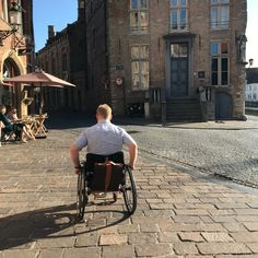 Is 6 hours enough time to explore Bruges? This post will help you make the most of a short port of call visit and get a real flavour of Bruges. Historical Landmarks, The Donkey, Bruges, East Side, Windmill, Street View, Explore, City, Travel