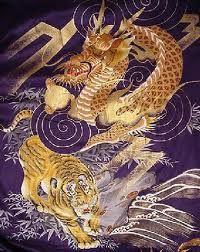 Rare dragon design