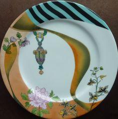 Actualités - Peinture sur porcelaine, peinture sur verre, fusing, cours, atelier