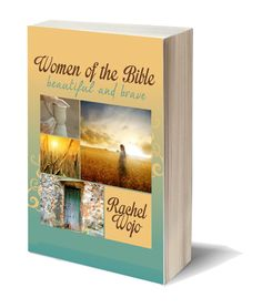 An easy-to-read format for 10 women of the Bible, Beautiful and Brave! FREE ebook outlining 10 Bible women. Did your favorites make the list?