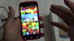 Check out Gionee Elife E3 detailed review video with gaming - https://www.youtube.com/watch?v=9hDmy2hUqw8