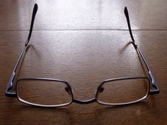 How to Get Scratches Out of Eyeglass Lenses    Read more: http://www.livestrong.com/article/231937-how-to-get-scratches-out-of-eyeglass-lenses/#ixzz26Nk5pJvn