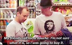 Impractical Jokers truTV -Murr I LOVE this show. this part of the episode had me laughing so hard tears were pouring!