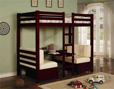 29 Best bed ideas images | Bedroom decor, Child room, House