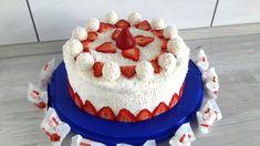 Erdbeer-Raffaello-Torte, ein schmackhaftes Rezept aus der Kategorie Frucht. Bewertungen: 336. Durchschnitt: Ø 4,6.