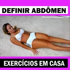 Fitness Workout For Women, Sport Fitness, Fitness Tips, Beginner Workout At Home, Workout Bauch, Bum Workout, Weight Loss Challenge, Easy Workouts, Physical Fitness