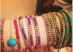 Wanderlust Triple Wrap - Limited Edition  http://www.stelladot.com/shop/en_us/p/jewelry/bracelets/wanderlust-triple-wrap-limited-edition?s=sandysembler
