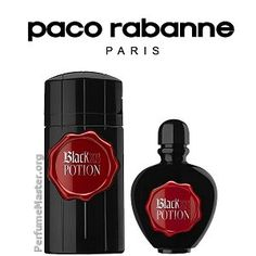 Latest Fragrance News Paco Rabanne Black XS Potion Perfume Collection - PerfumeMaster.org