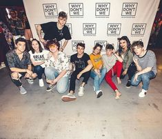 Meet And Greet Poses, Why Dont We Boys, Bands, Club, People, Band, Band Memes, People Illustration, Folk