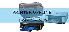 Wants to improve the speed and performance of your printer? Call Printer Specialists on 1-844-324-2808.