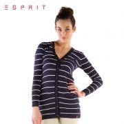 70% de réduction ESPRIT EDC série de mode féminine les rayures pull BPE0504O actuelles des prix 108 marques
