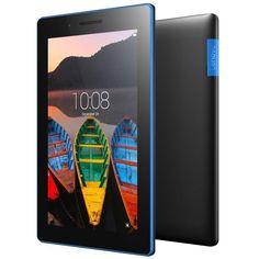 TABLETTE TACTILE Lenovo Tablette Tactile - TAB3-710 WIFI - 7'' - 1Go de RAM - Android 5.0 - Quadcore - Disque Dur 16Go