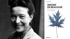 """Cuando Simone de Beauvoir estalló contra quienes tratan """"como parias"""" a los viejos, que """"no tienen cómo hacer valer sus derechos""""  Negar al viejo es no asumir """"la totalidad de nuestra condición humana"""", dice, contundente, en """"La vejez"""". Escrito en 1970, es un alegato de impactante actualidad, en favor de los ancianos ignorados y descartados  VER MAS"""