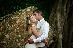 Boho Literary Themed Beach Wedding by Andrea Carlyle Wedding Themes, Wedding Tips, Wedding Planning, Wedding Stuff, Unique Weddings, Real Weddings, Boho Wedding Dress, Wedding Dresses, River Lodge