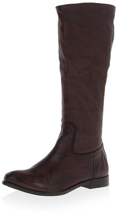 FRYE Women's Anna Inside Zip >>> This is an Amazon Affiliate link. Check this awesome product by going to the link at the image.