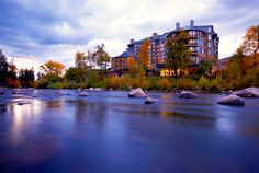 The Westin Riverfront Resort & Spa at Beaver Creek Mountain - Beaver Creek