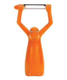 Take a look at this Monkey Peeler by Animal House by Boston Warehouse on #zulily today!