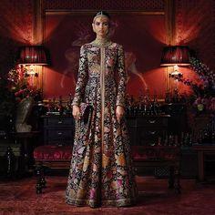 #Sabyasachi #Couture2016 #FIRDAUS #KishandasForSabyasachi #CoutureWeek2016 #TheWorldOfSabyasachi