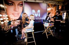 """Vogue """"Maybelline Fashion's Night Out"""""""
