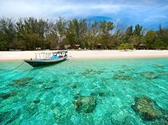 12 foreign islands that most Americans have probably never heard of - Gili Islands, Indonesia