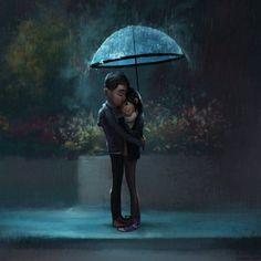 O amor em 15 imagens encantadoras!