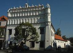 Sušice, Czech Republic