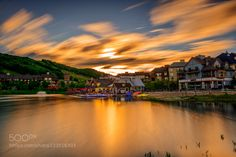 The Village by jmre_busoy171 #landscape #travel