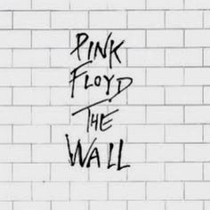All in all it's just another brick in the wall....,