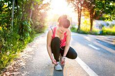 Интервальный бег для похудения (план тренировок!) :: два плана тренировок - для начинающих бегунов и для продвинутых.